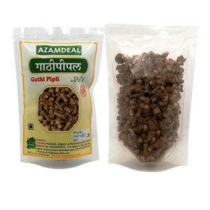 Gathi Pipali Pack of 2 (100 gm X 2)