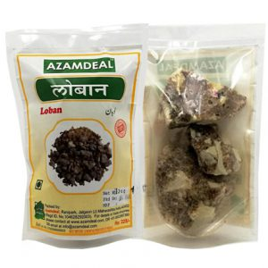 Indian Loban Pack of 2