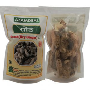 Sonth/Dry Ginger Pack of 2 (100 gm X 2)